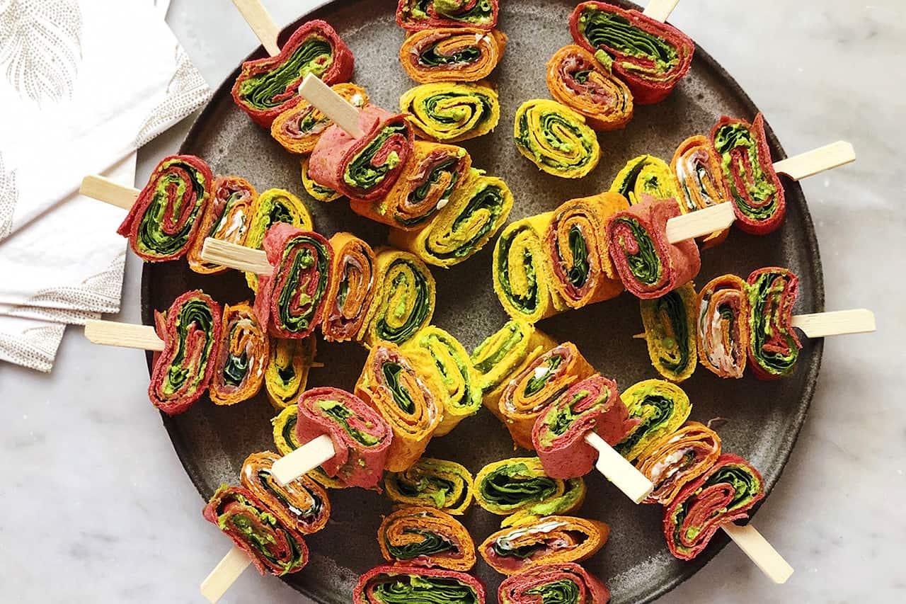 Recept-Kleurrijke-groente-tortillas