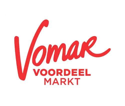 Bestel online bij Vomar