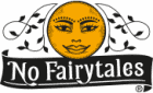 No Fairytales The Vegetable Tortilla Logo